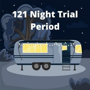 121 Night Trial