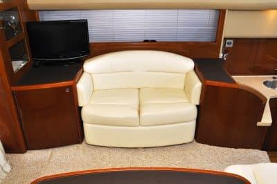 RV Sofa Bed