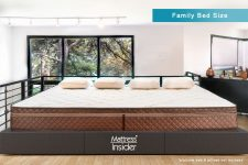 Family Bed Mattress Size