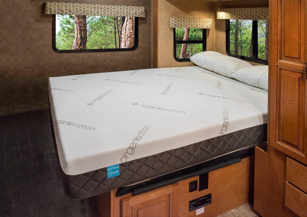 "8"" luxury mattress"