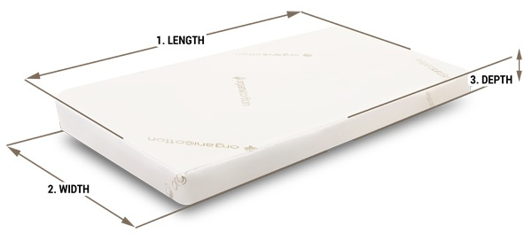 Measure RV Mattress