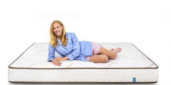 Latex Mattress with Model