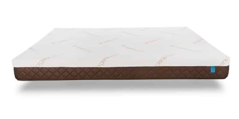 Luxury Mattress Profile