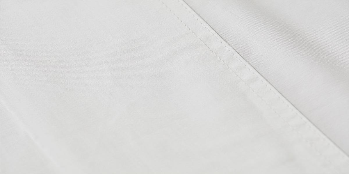 Custom Sheet Set Close Up