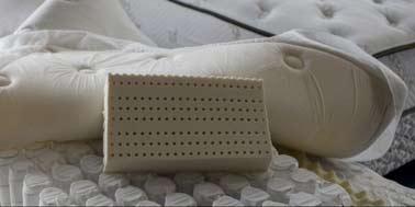 Mattress materials