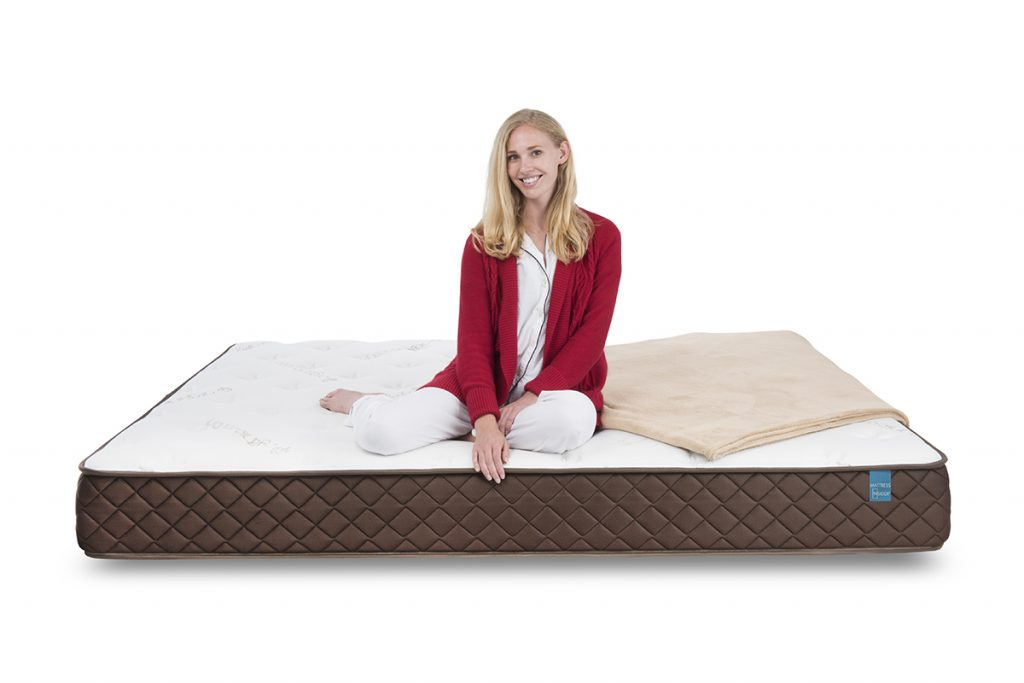Pocketed Coil RV Mattress